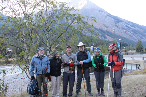 trek group