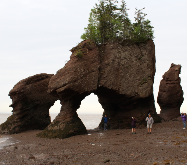 7 the lovers arch